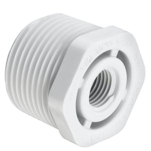 Threaded Schedule 40 Plastic Bushing S439