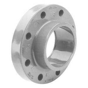Spears Manufacturing Socket Schedule 80 PVC Flange S851
