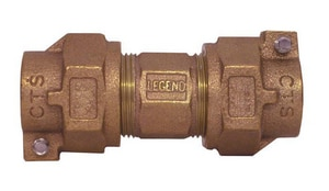 Legend Valve & Fitting Pack Joint Bronze Union L31321NL