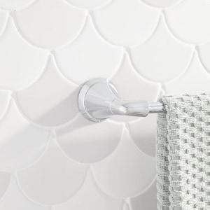 Mirabelle® Provincetown® 24 in. Towel Bar MIRPR24TB