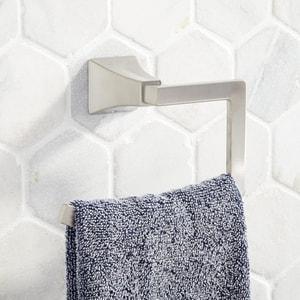 Mirabelle® Vilamonte® Towel Ring MIRVLTR