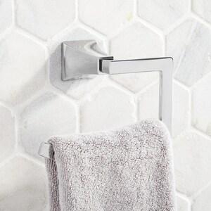 Mirabelle® Vilamonte Towel Ring MIRVLTR