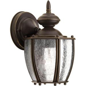 Progress Lighting Roman Coach 6 in. 100 W 1-Light Medium Lantern PP5762