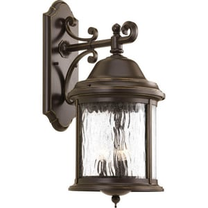 Progress Lighting Ashmore 3 Light 60W Outdoor Candelabra Lantern PP5651