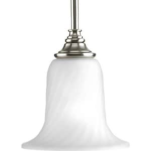 Progress Lighting Kensington 100W 1-Light Medium Pendant PP5141