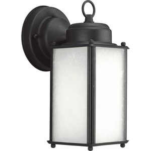 Progress Lighting Roman Coach 26W 1-Light GU24 Wall Lantern PP5985WB