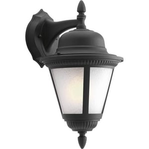 Progress Lighting Westport 16 in. 13W 13-Light Outdoor Wall Lantern PP5863WB