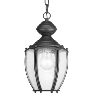 Progress Lighting Roman 100W 1-Light Medium E-26 Base Incandescent Hanging Lantern PP5565