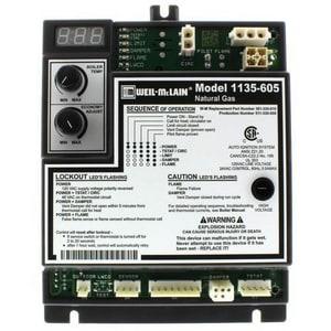 Weil Mclain Igniter Control Modular 1130-605 W381330010