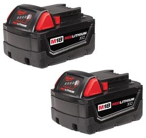 Milwaukee 3A High Capacity Battery M48111822