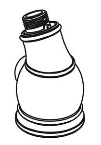 Kohler Traditional Faucet Spray Assembly K1013838