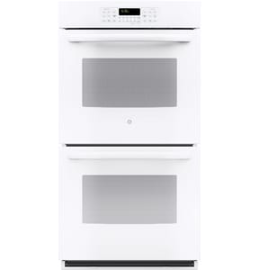General Electric Appliances 26-3/4 in. 7.2kW Double Electric Wall Oven GJK3500DF