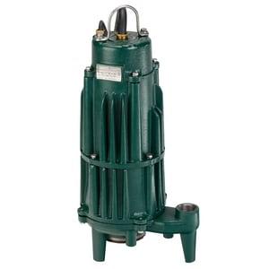 Zoeller Shark® Grinder Pump Z8400004