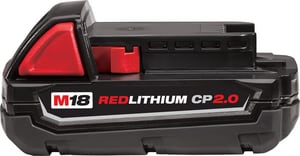 Milwaukee M18™ Lithium Battery M48111820