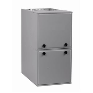 International Comfort Products N9MSB Series 14-3/16 in. 92.1% AFUE 2.5 Tons 1-Stage Multi-Position 1/3 hp Natural/LP Gas Furnace IN9MSB1410B