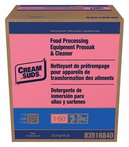 Cream Suds Dishwashing Detergent PGC0210