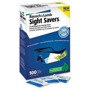 Sight Savers Pre-Moistened Tissue BLO8574GM