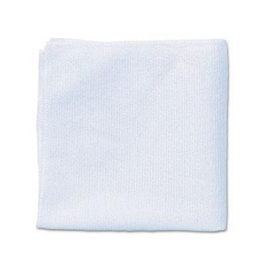 Unisan 12 x 12 in. Microfiber Cleaning Cloth UNSCLOTH