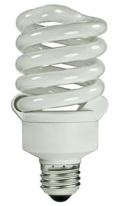 TCP TruStart™ Medium E-26 Base Compact Fluorescent Bulb T58023