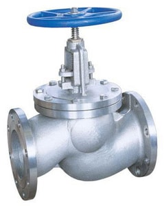 FNW 150# Flanged Stainless Steel Globe Valve FNW461A