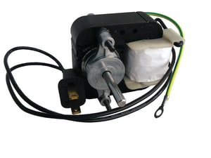 Supco 1-1/4 in. Vent Fan Motor SSM552