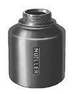 Mueller Industries MNPT x FNPT Curb Box Adapter MH10344