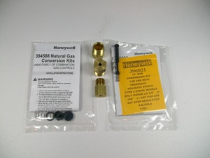 Reznor Natural Gas to LP Convertible Kit R269839