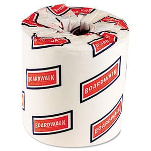 500 ft. 2-Ply Closet Tissue in White (Case of 96) BWK6150