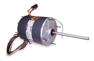 Service First 825 rpm 1/5 hp 200/230 V Motor SMOT03420