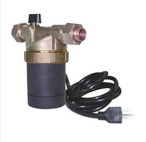 Laing Thermotech Ultra Circular Pump with Line Cord LE1BCUVNN1W06
