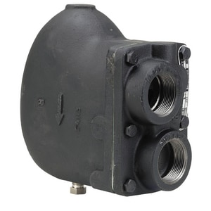 Watts Float and Thermostat Steam Trap WWFT15