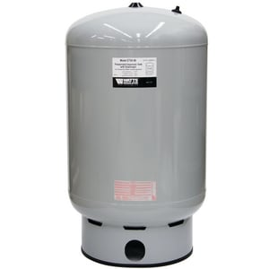 Watts Pressurized Expansion Tank WETSX