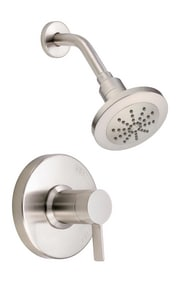 Danze Amalfi™ Single Lever Handle Pressure Balancing Shower Faucet DD512530T