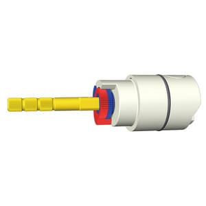 Danze Pressure Balance Washerless Cartridge and Balancing Spool for Danze D112500BT Valve DDA507047