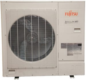 Fujitsu Halcyon™ HFI 48 MBH 8-Zone Wall Mount Outdoor 4 Ton Mini-Split Multi Zone FAOU48RLXFZ1