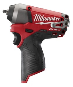Milwaukee 12V Lithium-Ion Impact Wrench M24520