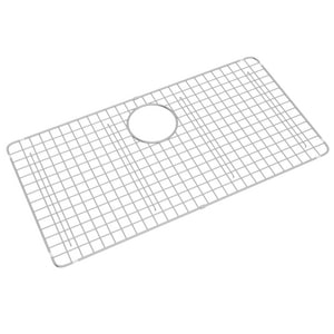 Rohl Luxury® Wire Sink Grid RWSGRSS3016