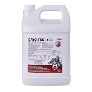Hercules Chemical Cryo-Tek™ Cryotek 100 Anti-freeze H35281