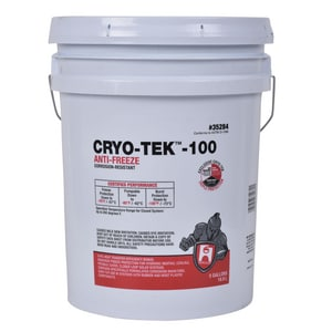 Hercules Chemical Cryo-Tek™ Anti-freeze in Pink H35284