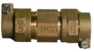 A.Y. McDonald CTS Compression x XS Lead Compression Coupling M747582267