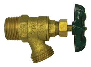 A.Y. McDonald MIP x Hose Threaded Boiler Drain M72008