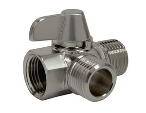 Monogram Brass® Shower Arm Diverter MB132592