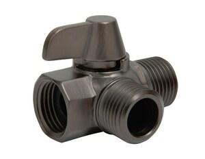 Monogram Brass® Shower Arm Diverter MB132594