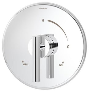 Symmons Industries Dia™ Shower Valve with Single Lever Handle in Polished Chrome SYM3500CYLB