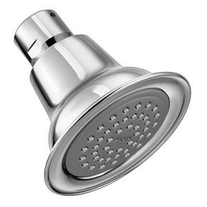 Moen M-Dura Single Setting Showerhead M5263EP17