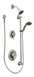 Moen Posi-Temp® 1.5 gpm Shower Only MT8342EP15