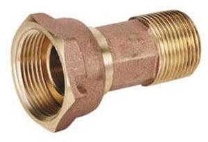 Matco-Norca Meter Brass Coupling M433T0LF