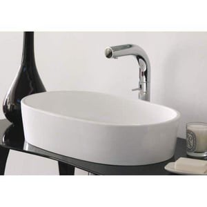Victoria & Albert Bath Ios 22 x 13 in. Vessel Basin VVBIOS