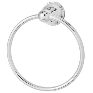Speakman Alexandria™ 6-3/10 in. Towel Ring SSA1104