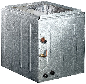 American Standard HVAC 4FXC Series 21 in. Convertible Cased Coil for Air Conditioner A4FXCCAC3CAB